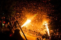 10 Jahre Feuertal Festival mit Saltatio Mortis, Letzte Instanz, Subway To Sally