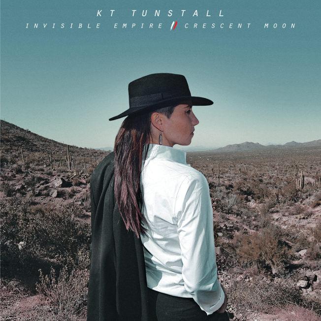 "KT Tunstall – ""Invisible Empire // Crescent Moon"""