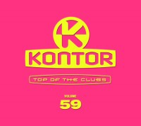 KONTOR TOP OF THE CLUBS VOL. 59
