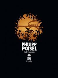 Philipp Poisel - Projekt Seerosenteich – Live Im Circus Krone