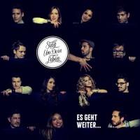 """Sing Um Dein Leben - Das neue Album: """"Es geht weiter…"""""""