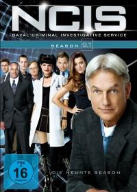 NCIS – Season 9 (© Paramount)