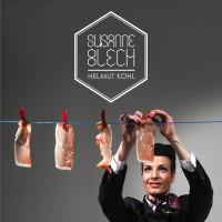"Susanne Blech - ""Helmut Kohl"" (EP)"