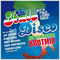 """ZYX Italo Disco New Generation Bootmix"""