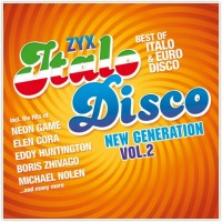 """ZYX Italo Disco New Generation Vol.2"""