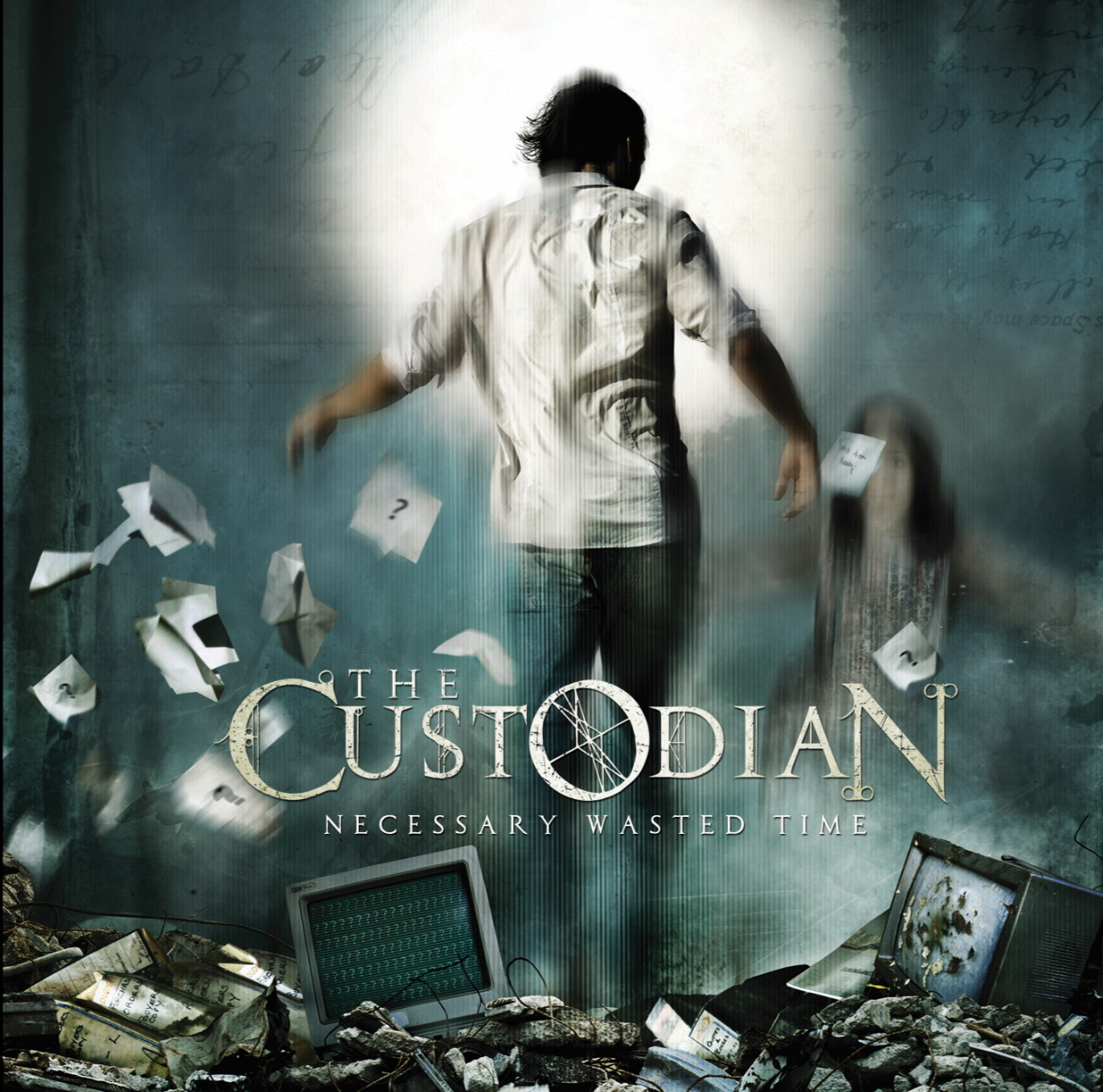 """The Custodian - """"Necessary Wasted Time"""""""