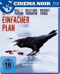 EIN EINFACHER PLAN – Blu-ray © Concorde Home Entertainment