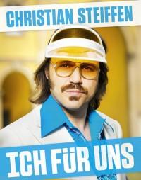 """Christian Steiffen - """"Ich Für Uns"""" (Pressefoto)"""