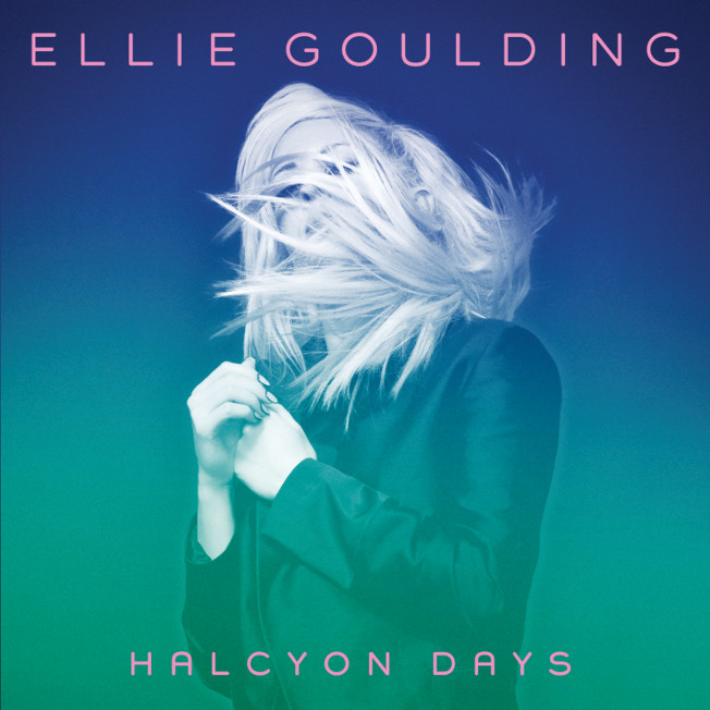 "Ellie Goulding – ""Halcyon Days"""