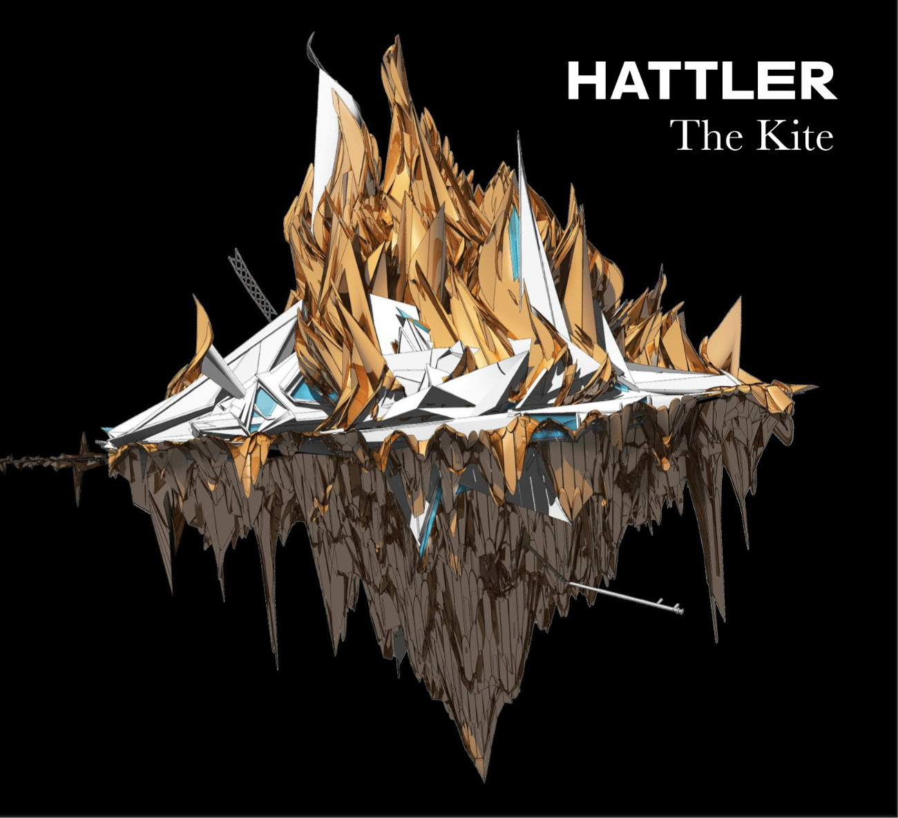"Hattler - ""The Kite"""