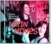 JORGE GONZÁLEZ - LATIN MOVES-VOL. 1