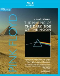 PINK FLOYD – Classic Albums – The Making Of The Dark Side Of The Moon – SD-Blu-ray