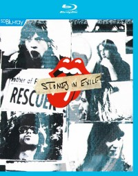 THE ROLLING STONES – Stones In Exile – SD Blu-ray