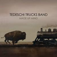 """Tedeschi Trucks Band – """"Made Up Mind"""""""