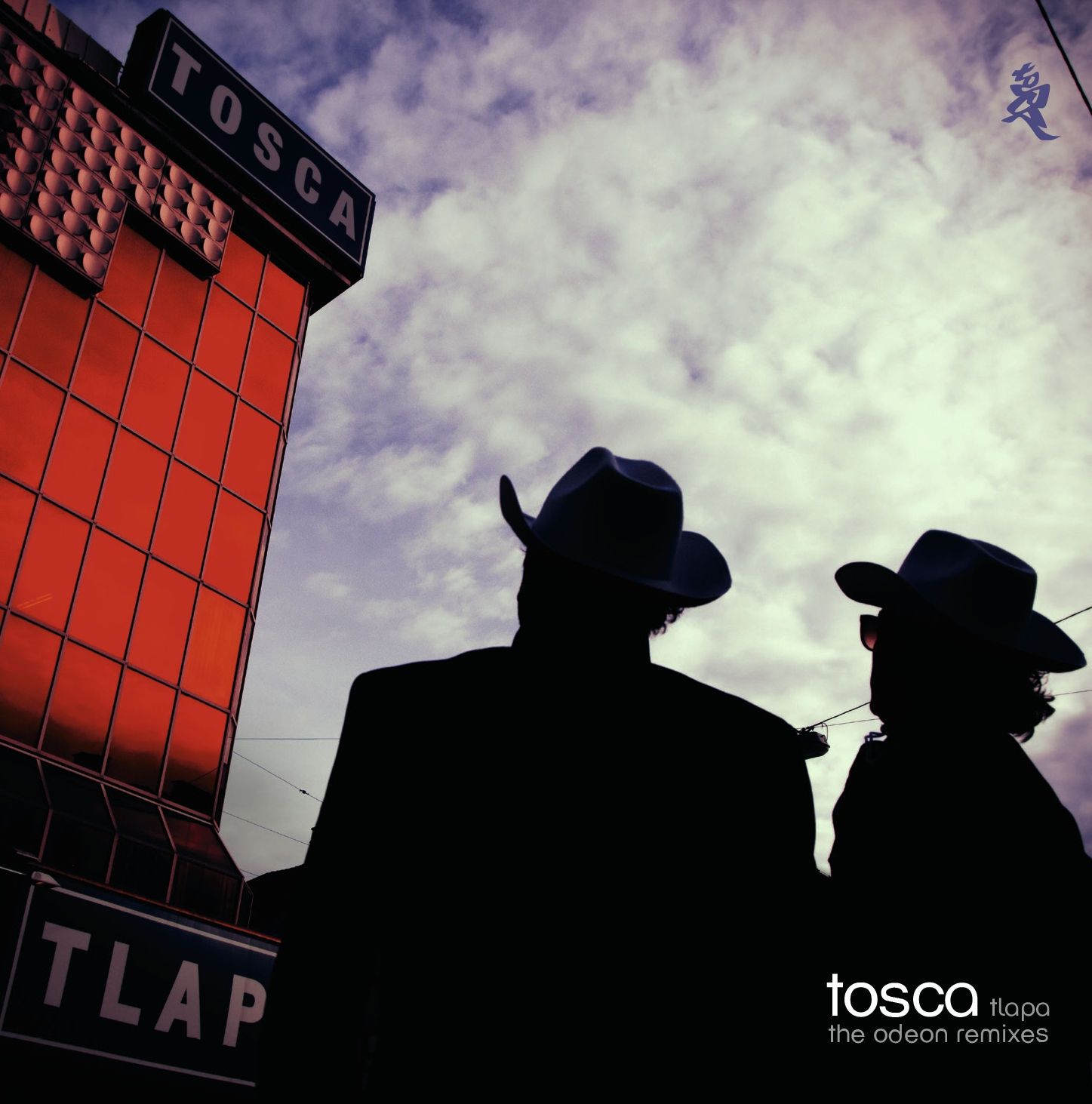 "Tosca – ""Tlapa – The Odeon Remixes"""