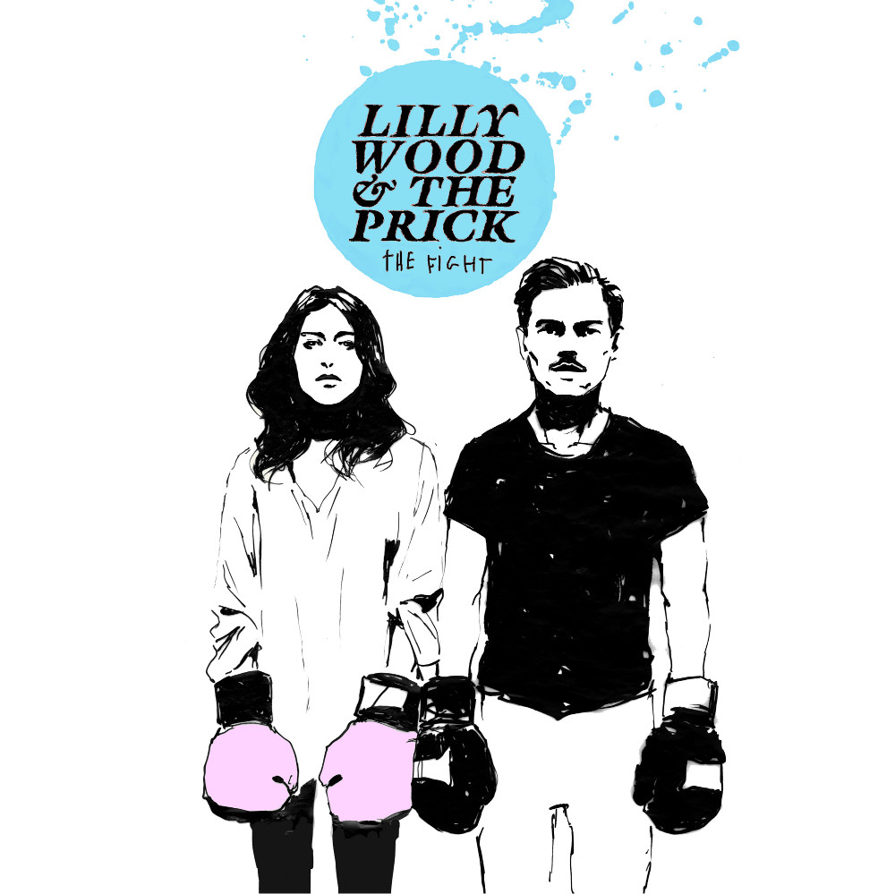 "Lilly Wood & The Prick – ""Fight"""