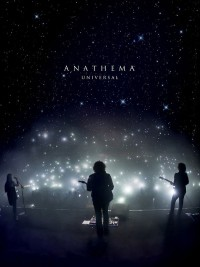 ANATHEMA – Universal