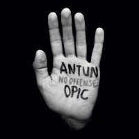 Antun Opic & Band – Neues Album 'No Offense'