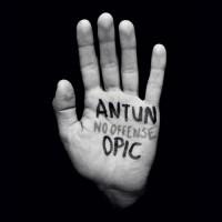 Antun Opic & Band – Neues Album 'No Offense'