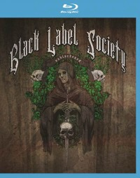 BLACK LABEL SOCIETY – Blackened - Blu-ray