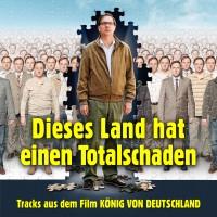 """Various Artists – EP """"Dieses Land Hat Einen Totalschaden"""""""