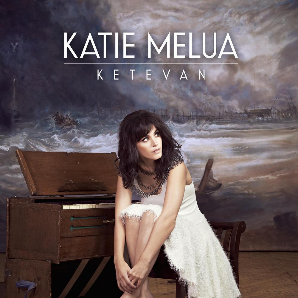 """Katie Melua - """"Ketevan"""""""