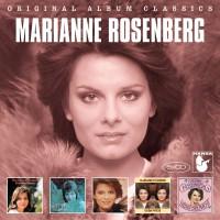 """Marianne Rosenberg  - """"Original Album Classics"""""""