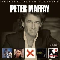 """Peter Maffay - """"Original Album Classics"""""""