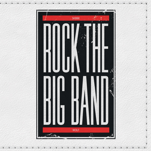 ROCK THE BIG BAND