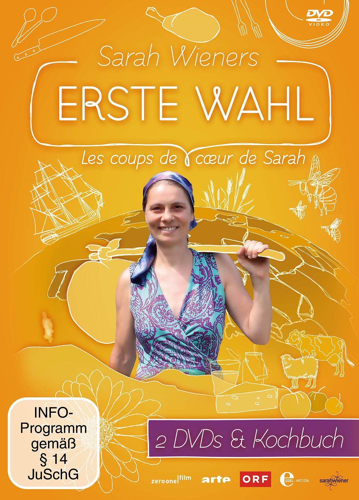 """""""Sarah Wieners Erste Wahl"""""""