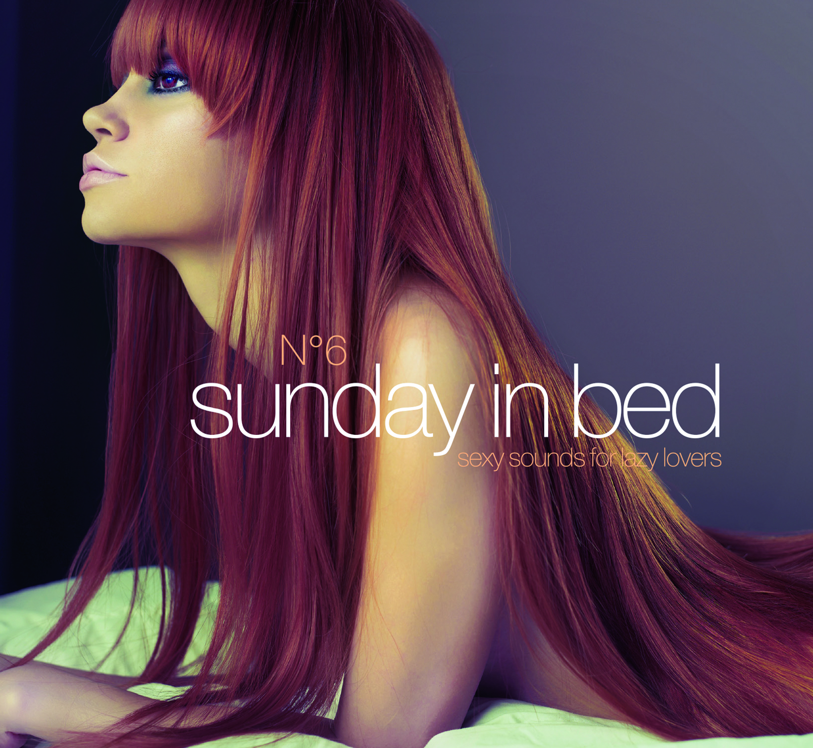 "Various Artists - ""Sunday In Bed N°6"""