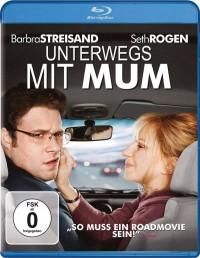 UNTERWEGS MIT MUM – Blu-ray © Paramount