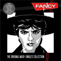 "Fancy – "" The Original Maxi-Singles Collection"""