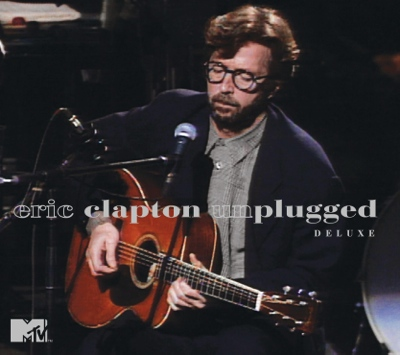 "Eric Clapton - ""Unplugged: Expanded And Remastered"""