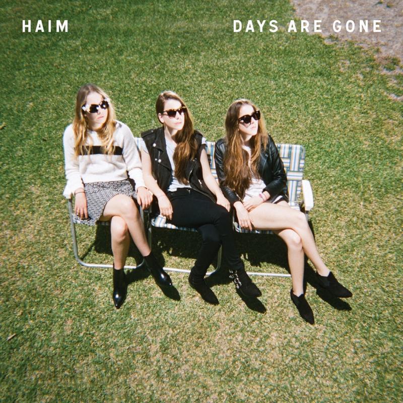 """Haim - """"Days Are Gone"""""""