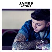 James_Arthur_Album-Cover