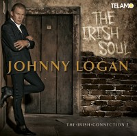 "Johnny Logan  – ""The Irish Soul - The Irish Connection 2"""