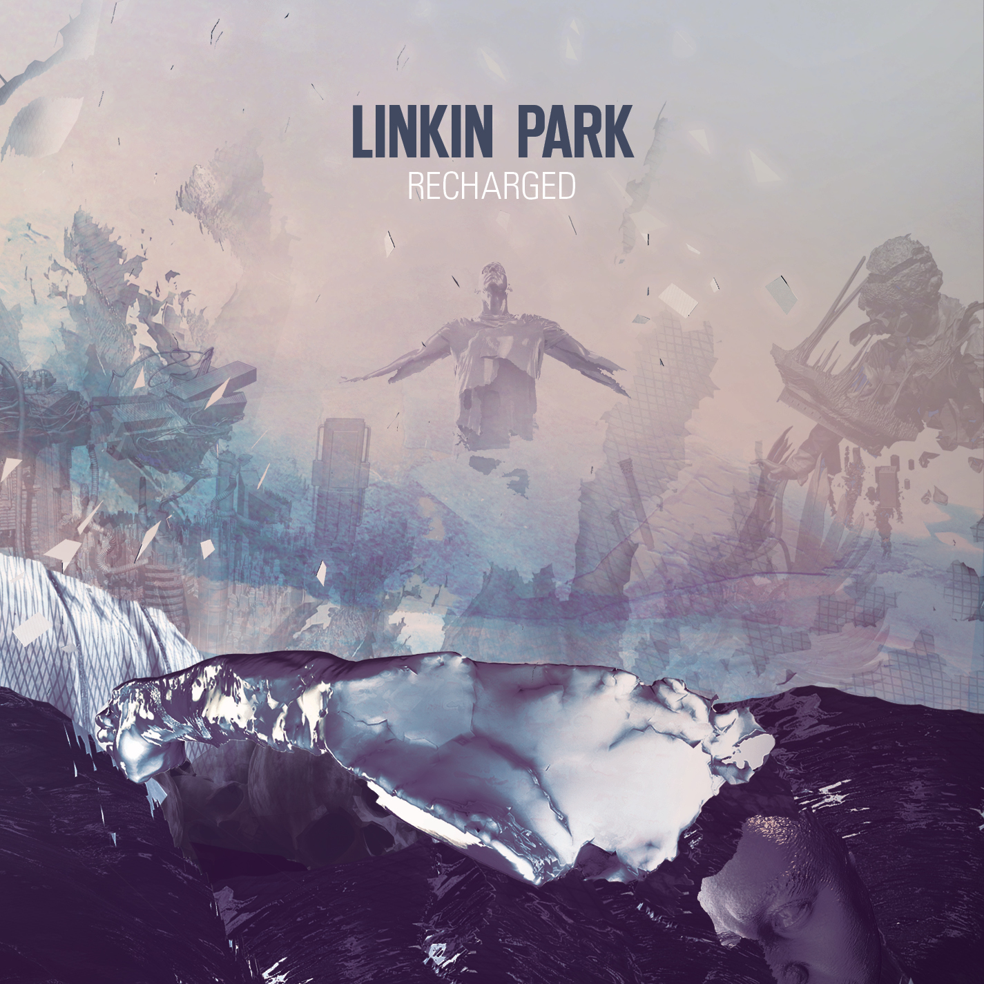 "Linkin Park - ""Recharged"""