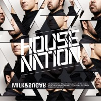 Milk&Sugar_HouseNation_Cover