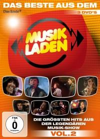"""""""Das Beste Aus Dem  Musikladen Vol. 2"""""""