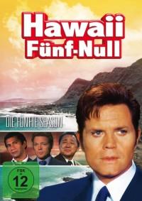 HAWAII FÜNF NULL – Die fünfte Season – DVD © Paramount