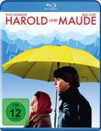 HAROLD UND MAUDE – Blu-ray © Paramount