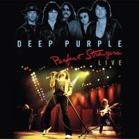 DEEP PURPLE – Perfect Strangers Live – DVD + 2 CD