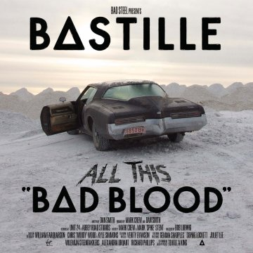 "Bastille – ""All This Blood"""