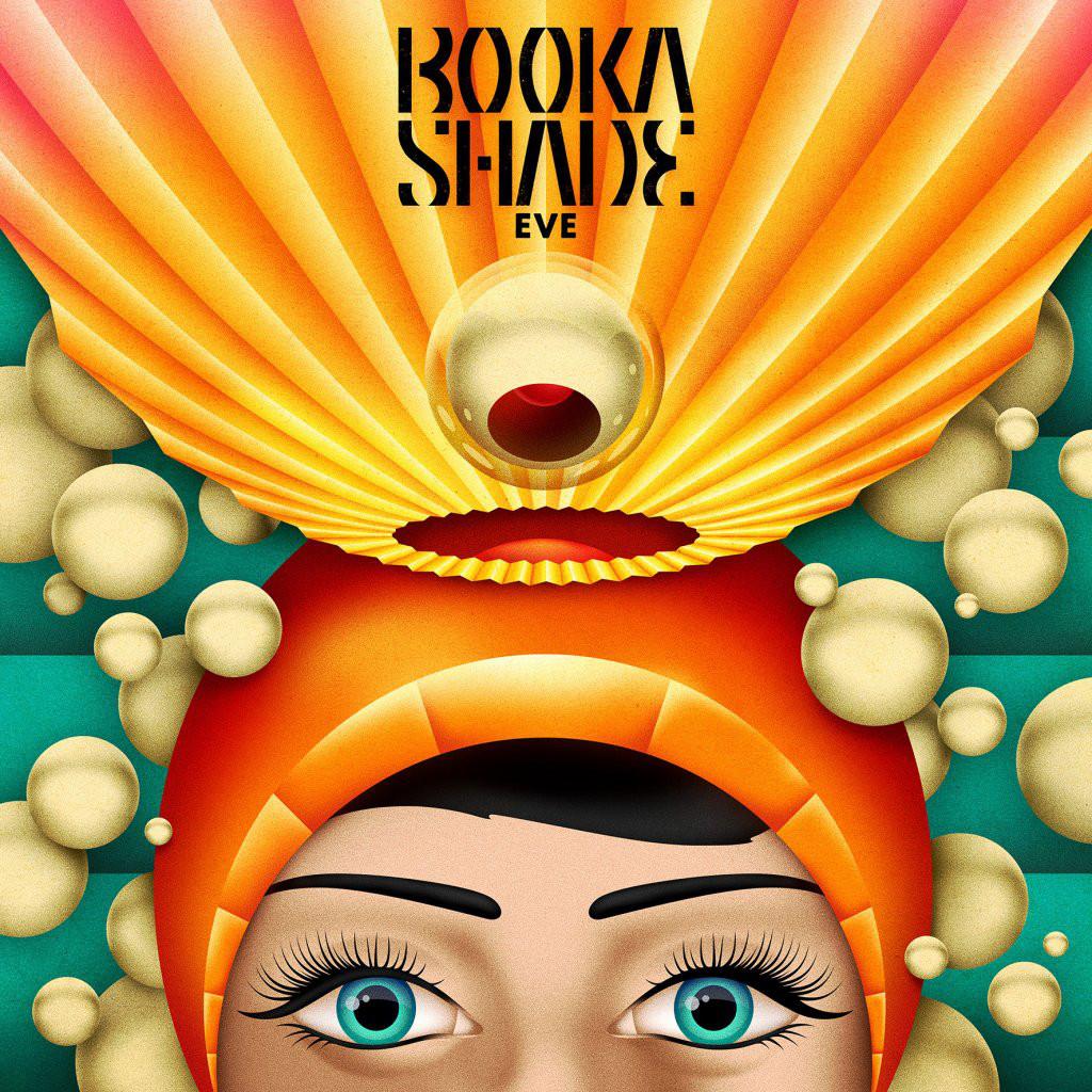 "Booka Shade – ""Eve"""