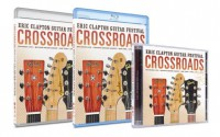 "Eric Clapton – ""Crossroads Guitar Festival 2013"""