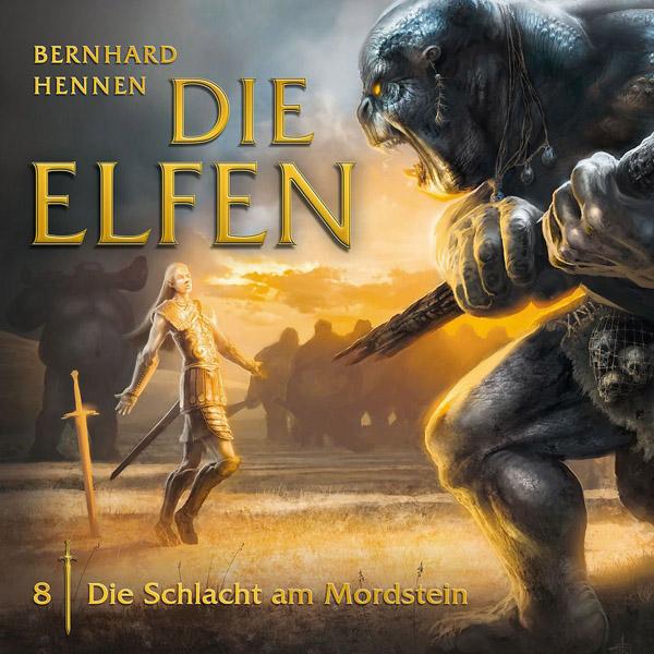 """DIE ELFEN – Folge 8 """"Die Schlacht Am Mordstein"""""""