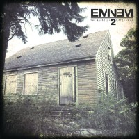 "Eminem - ""The Marshall Mathers LP 2"""