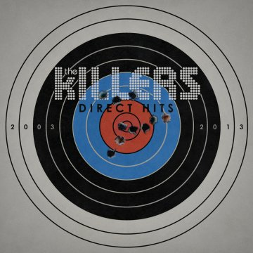 "The Killers - ""Direct Hits"""