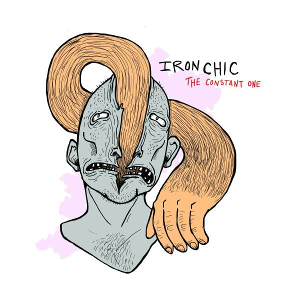IRON CHIC – The Constant One